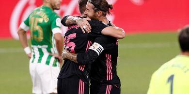 Klasemen Sementara Liga Spanyol - Real Madrid Sukses Susul Getafe dan Valencia