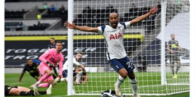 Hasil Liga Inggris - Mourinho Ngambek Tak Selesaikan Laga, Spurs Kehilangan Poin Penuh Gara-gara VAR