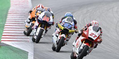 Gandeng Tim Spanyol, Mandalika Racing Team Siap 'Ngegas' di Moto2
