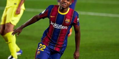 Satu Alasan Barcelona Tunda Negosiasi Kontrak Baru Suksesor Lionel Messi