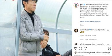 Shin Tae-yong Bakal Kerepotan, Timnas Senior dan U-22 Terancam Tak Maksimal