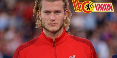 Terbuang dari Liverpool, Tukang Blunder Final Liga Champions 2018 Balik ke Jerman