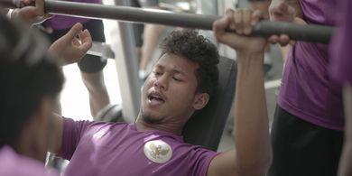 Bikin Variasi Latihan, Shin Tae-yong Punya Tujuan Khusus untuk Timnas u-19 Indonesia