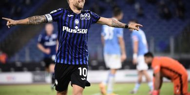Hasil dan Klasemen Liga Italia - Atalanta Masih Mengerikan, Klub Promosi Pecahkan Rekor 19 Tahun