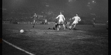 Drawing Liga Champions - Liverpool vs Ajax, Terakhir Ketemu Johan Cruyff Masih Remaja