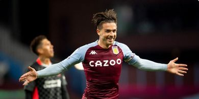 Legenda Liverpool Desak Jack Grealish Gabung ke Manchester United Ketimbang Arsenal