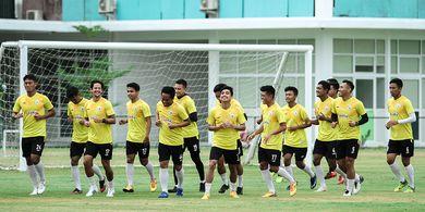 PSS Sleman Beruntung, Semifinal Piala Menpora Digelar di Maguwoharjo