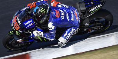 Jorge Lorenzo: Yamaha Memalukan Jika Pecat Saya dari Tim Penguji
