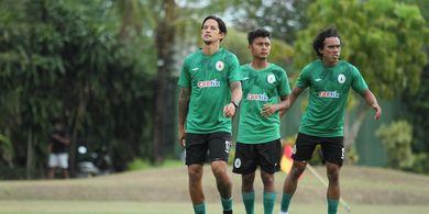BREAKING NEWS - Irfan Bachdim Resmi Bertahan di PSS Sleman