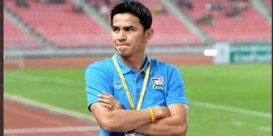 Hiatus Tiga Tahun, Pelatih Thailand yang Sempat Diisukan ke Persib Latih Klub Vietnam