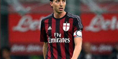 Juventus Masih Angin-anginan, AC Milan Tak Akan Sia-siakan Kesempatan Raih Scudetto