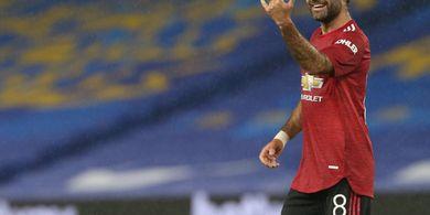Respons Ole Gunnar Solskjaer soal Spekulasi Transfer Juan Mata