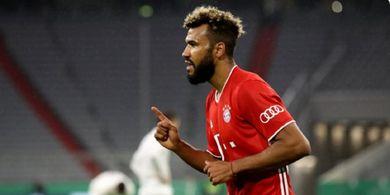 Cuma 1 Laga bareng Bayern Muenchen, Eks Striker PSG sudah Sejago Musim Lalu di Bundesliga