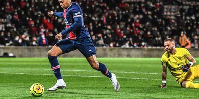 Kylian Mbappe Diyakini Akan Tinggalkan PSG Musim Panas Mendatang