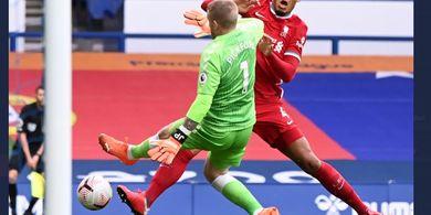 Liverpool sudah Punya Pengganti Ideal Virgil van Dijk, Siapa?