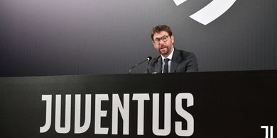 Bos Juventus Akui European Super League bakal Susah Jadi Kenyataan