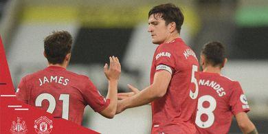 Susunan Pemain Man United Vs Chelsea - Setan Merah Turunkan Skuad yang Kalahkan Newcastle