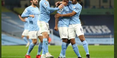 Link Streaming Marseille Vs Manchester City, Penyisihan Grup C Liga Champions
