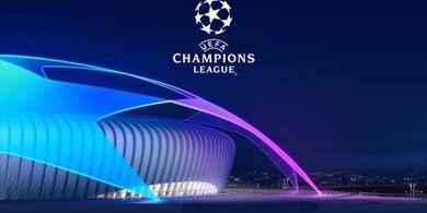 Jadwal Liga Champions Hari Ini - Bigmatch PSG vs Man United, Messi Ditantang Tim Hijau