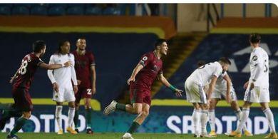 Hasil dan Klasemen Liga Inggris, Skor Langka Akhirnya Muncul, The Big Six Tercecer