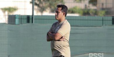 Timnas U-16 Indonesia sudah Berencana akan Kembali Adakan TC di Bulan Desember