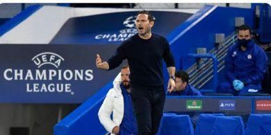 Penilaian Alan Shearer soal Performa Chelsea di Bawah Asuhan Frank Lampard
