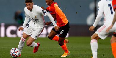 Jadwal Liga Champions Malam Ini, Duo Madrid Siap Tebus Kekalahan di Laga Perdana