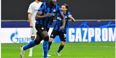 Imbang Lawan Moenchengladbach, Inter Disebut Ketergantungan dengan Lukaku