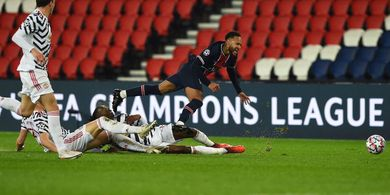 Jadi Tumbal Kemenangan PSG, Neymar Bisa Lewatkan Matchday Ketiga Liga Champions