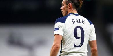 Nasib Tragis Gareth Bale, Balik ke Real Madrid Enggan, Spurs pun Tak Mau