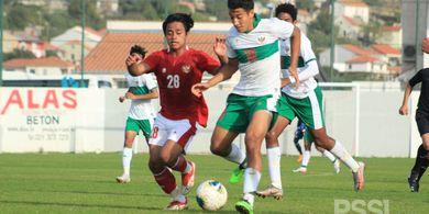 Masih Trauma, Ini Alasan Persib Tak Umumkan Pemain Timnas U-19 Indonesia yang Gabung Timnya