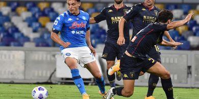 Jadwal Liga Italia Malam Ini - Duel Pelatih Eks AC Milan dan Juventus Vs Verona