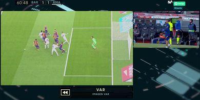 Ronald Koeman Serang Wasit dan Sindir Sergio Ramos Usai Barcelona Tumbang di El Clasico