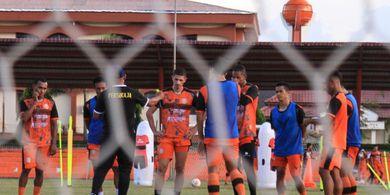 Liga 1 Tidak Jelas, Persiraja Sudah Habis Rp 2 Miliar di Yogyakarta