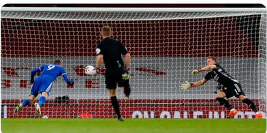 Manchester United Vs Arsenal - Ian Wright Khawatir dengan Tim Besutan Mikel Arteta