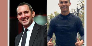 Belum Selesai Ribut dengan Menteri Olahraga Italia, Cristiano Ronaldo Terancam Kena Sanksi