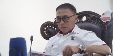 Sah, PSSI Terbitkan SK Penghentian Kompetisi Liga Indonesia Musim 2020