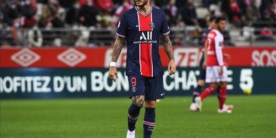 Kepindahan Sensasional Mauro Icardi ke AC Milan Masih Bisa Terjadi