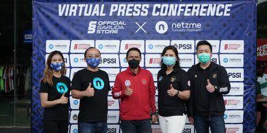 PSSI Gandeng Sponsor Baru, Batik Timnas Indonesia Siap Diproduksi