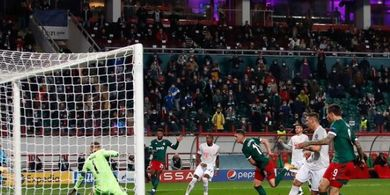 Hasil Liga Champions - Pemain Terhebat Moskva Hentikan 10 Gol Bayern Muenchen, Juara Bertahan Menang