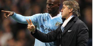 Nasib Mantan Anak Emasnya Memilukan, Roberto Mancini Merasa Prihatin