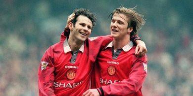 Karena 2 Sosok, Ryan Giggs Prediksi Man United Juara Liga Inggris 20 Tahun Lagi