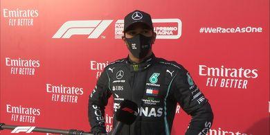 Sudah Juara Dunia Tujuh Kali, Harga Lewis Hamilton Akan Tambah Mahal