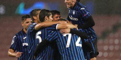 Atalanta Vs Liverpool - Tuan Rumah Siap Beri Luka bagi The Reds