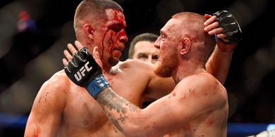 Conor McGregor Siapkan Rencana Duel Trilogi Lawan Pesaing Lamanya