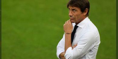 Real Madrid vs Inter Milan - Tanpa Romelu Lukaku, Antonio Conte Bisa Apa?