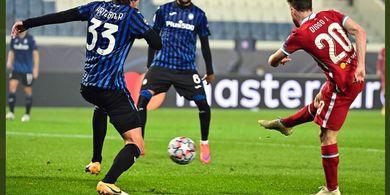 Liverpool vs Atalanta - The Reds Patut Waspadai Ancaman La Dea