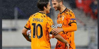 Starting XI Benevento Vs Juventus - Minus Cristiano Ronaldo, Pirlo Turunkan Duet Morata-Dybala