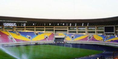 PT LIB: Stadion Manahan Jadi Venue Pembukaan Piala Menpora 2021