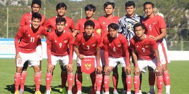 Selain Bagus Kahfi, Pilar Timnas U-19 Indonesia Ini Juga Korban Pansos